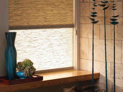 Fabric Window Shades - Today's Interiors