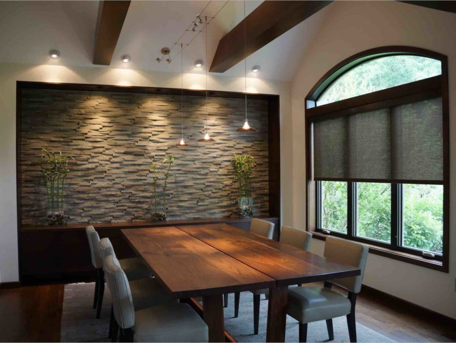 Interior Blind Coverings - Today's Interiors