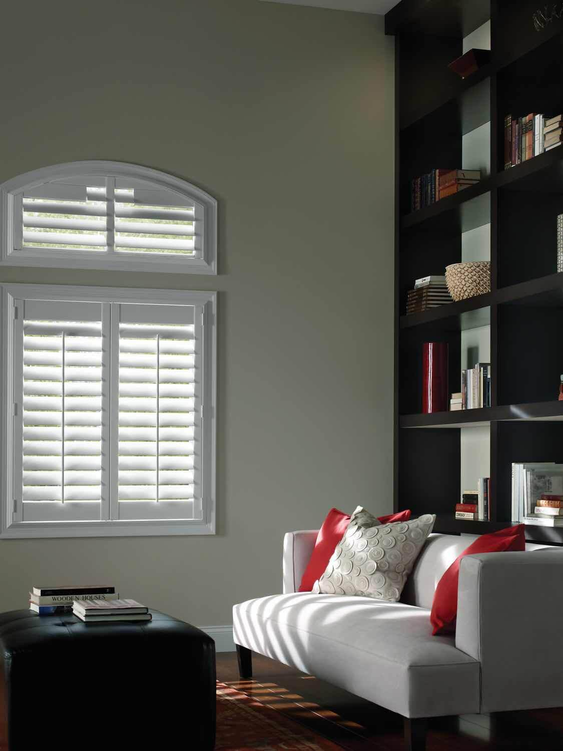 Interior Shutters - Today's Interiors