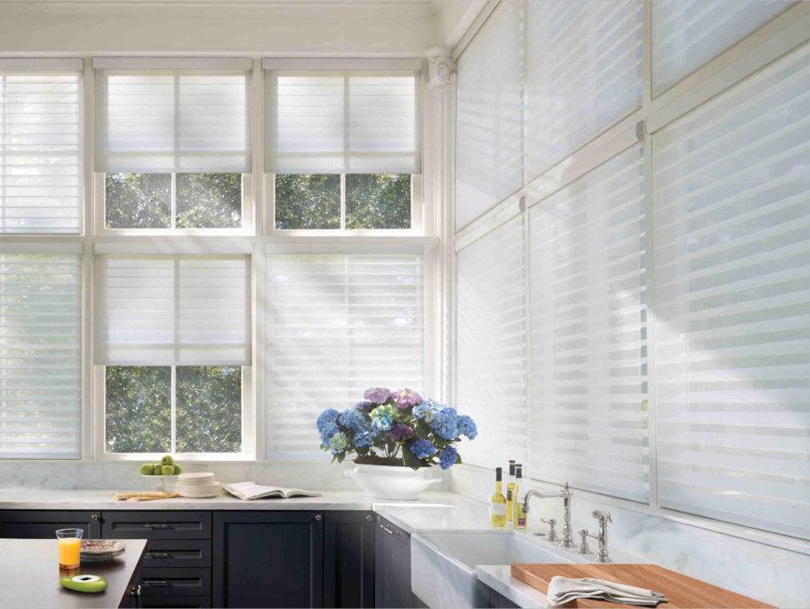 Kitchen Interior Shutters – Today's Interiors