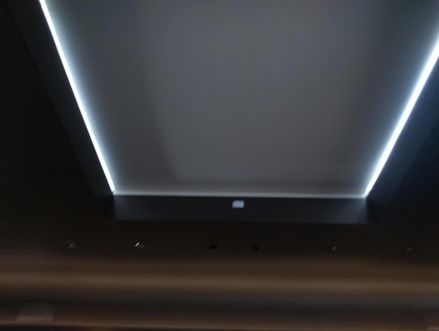 Custom Skylight Shades - Today's Interiors